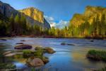 优胜美地国家公园深度2日游-私家团