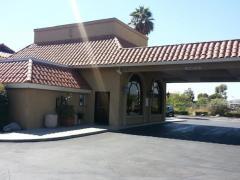 Anaheim Hills Inn &Suites (免費早餐)