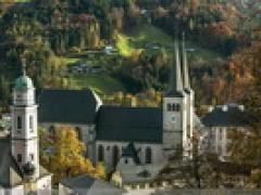 德国小镇1天游
