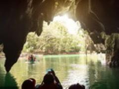 波多黎各洞穴公园一日游