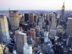 纽约市区一天游C团