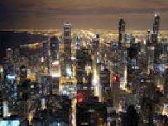 《芝加哥市区一日游》芝加哥本地出发