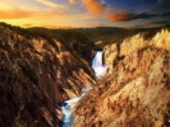 黄石《盛景之旅》5天游