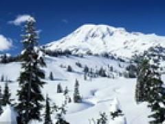 西雅图+阿拉斯加北极光季 6日游
