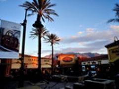 LAX接机+拉斯维加斯四天+南加主题项目十选四