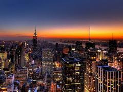 美加东创新7日游(纽约接机)