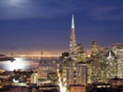 浪漫西雅图-海岸星光号观景火车-伯尼瀑布-旧金山市区游3日