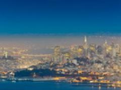旧金山 - 优胜美地 - 大峡谷 - 羚羊彩穴 - 马蹄湾 - 拉斯维加斯 八日游