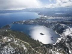 拉斯维加斯出发: 太浩湖、大峡谷、旧金山、优胜美地 七日游