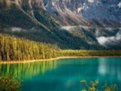 温哥华 - 洛矶山 - 班夫 - 温泉 - 露易斯湖 - 维多利亚 - 惠斯勒 8天游 超值团(冬季)