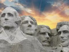总统巨石五天