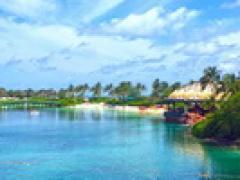 迈阿密西加勒比海7天游 (住4晚游轮-海景房)
