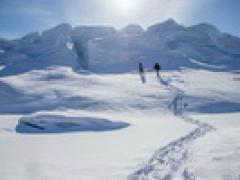 阿拉斯加中部8天7晚国家公园之旅