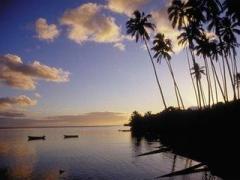 6日【夏威夷★两岛小众团】火山大岛一日游或西茂宜岛一日游+珍珠港及市区游览+小环岛+波利尼西亚文化中心